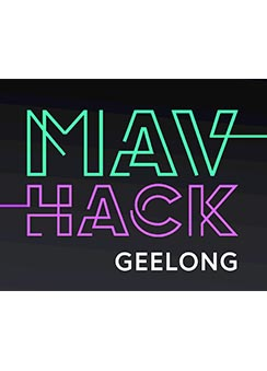 2018 MAVHACK Geelong – Presentation Day