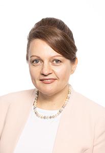 Cr Kathy Majdlik