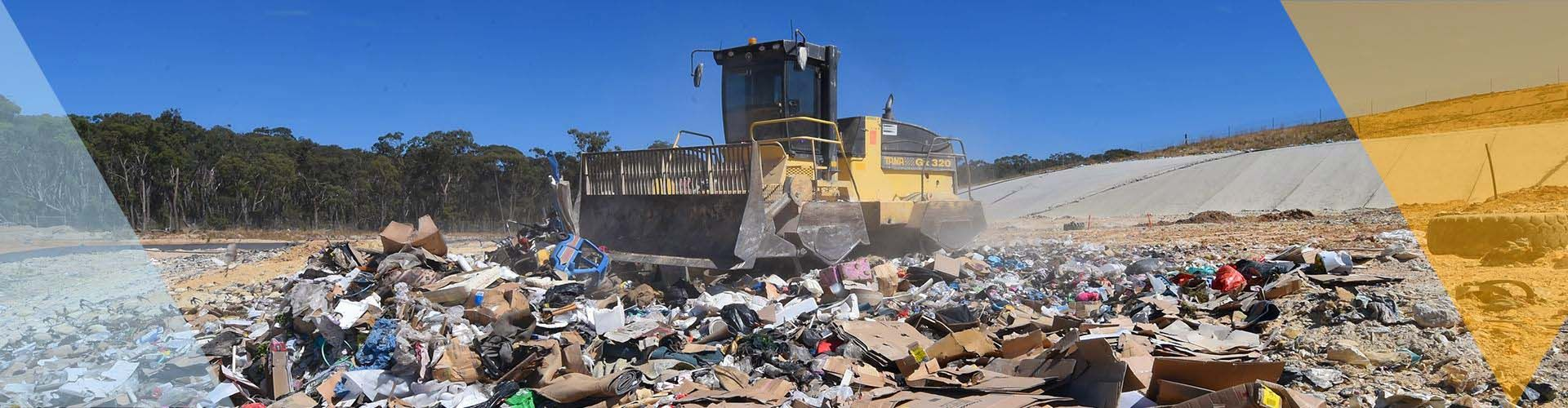 Time to action wasted landfill levy opportunities Image