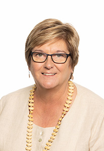 Cr Ruth Gstrein