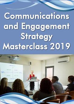 Communications & Engagement Strategy Masterclass