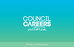 Council Careers Victoria logo