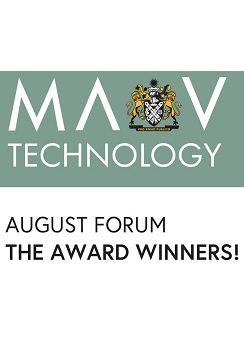 MAV Technology Forum - Aug 2018