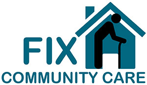 Fix Community Care logo