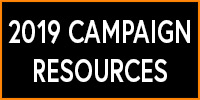16 Days Campaign - 2019 Resources