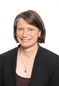Cr Jennifer Anderson