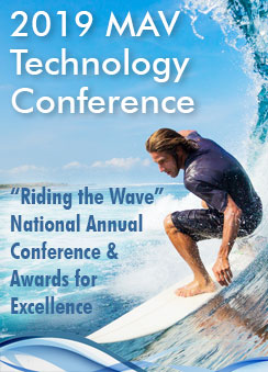 MAV Technology 'Riding the Wave' National Annual Conference & Awards for Excellence