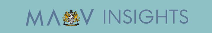 MAV INSIGHTS banner image