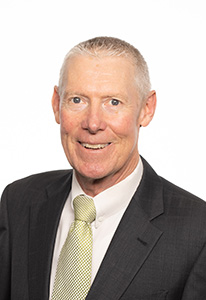 Cr David Clark