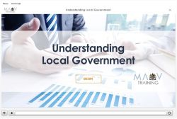 Understanding local government module