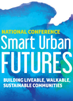 2019 Smart Urban Futures Conference